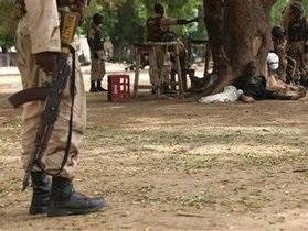 В Нигерии в столкновениях между мусульманами и христианами погибли 26 человек