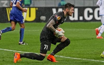 Бойко о финале Лиги Европы: Мы почти осуществили свою мечту