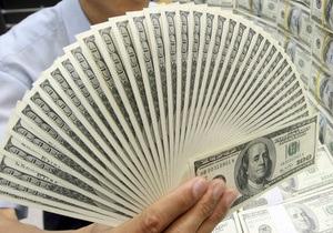 Курсы наличной валюты на 27 декабря