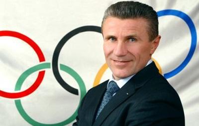Сергей Бубка рассказал об основных проблемах подготовки спортсменов