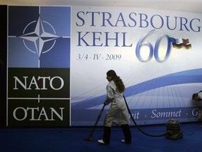 В Страсбурге открывается 60-й саммит НАТО