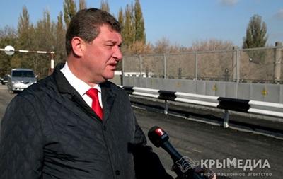 На экс-главу Крымской железной дороги завели уголовное дело
