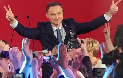 Немецкие СМИ: Чего ждать от нового президента Польши Анджея Дуды?
