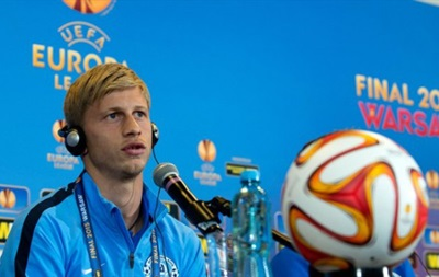 Федорчук: Эмоции переполняют всех игроков