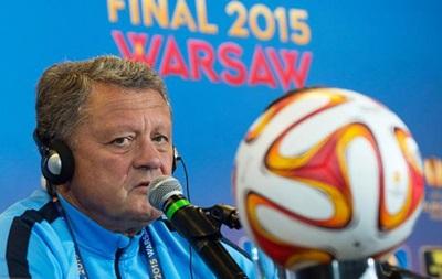 Маркевич: Когда обыграли Олимпиакос, я понял, что мы можем пройти далеко