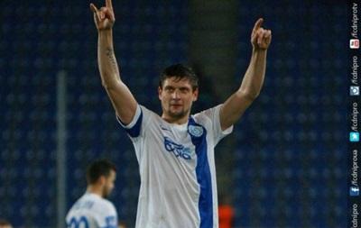 Евгений Селезнев прокомментировал слухи о своем возможном трансфере