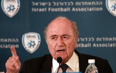 У России не собираются отбирать ЧМ из-за коррупционного скандала в FIFA
