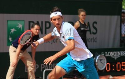 Roland Garros: В мужском турнире не осталось украинцев