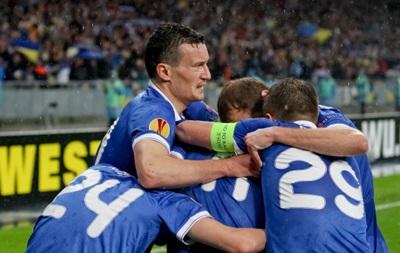 Днепр обыграет Севилью в финале Лиги Европы - мнение читателей