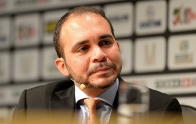 Кандидат в президенты FIFA: Кризис организации начался не сегодня