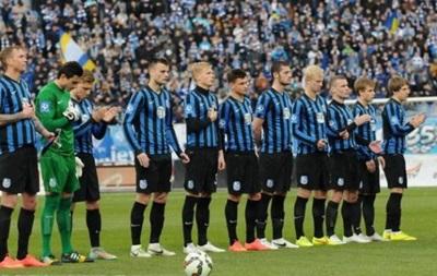 Черноморец: Матч с Металлистом в Одессе станет контрольной для города и клуба