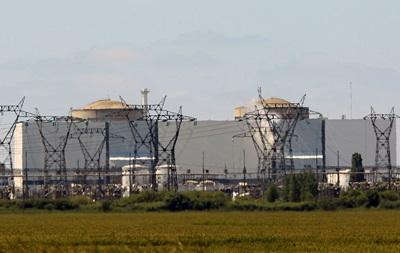 Французи готові переробляти ядерне паливо з українських АЕС