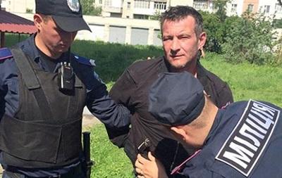 В Луцке у мужчины украли сумку с 700 тысячами гривен