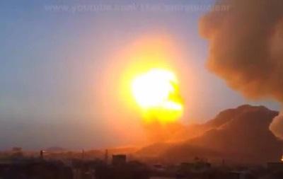 В сети обсуждают возможное применение ядерного оружия в Йемене