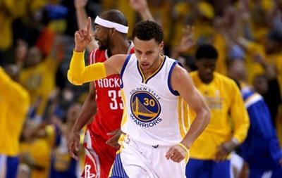 NBA: Голден Стейт вышел в финал НБА