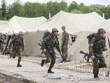 В зоне грузино-абхазского конфликта начинается ротация миротворцев