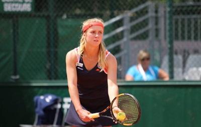 Теннис: Свитолина добыла тяжелую победу на Roland Garros
