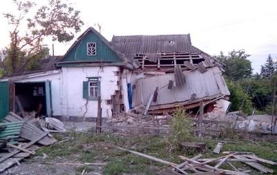 В России возбудили дело по факту обстрела Горловки