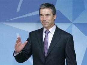 Новый генсек НАТО приступил к работе в штаб-квартире Альянса