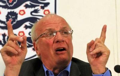 Англия предлагает европейским странам бойкотировать ЧМ-2018 в России