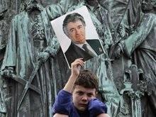 Названы условия встречи Караджича с семьей