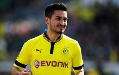 Бавария может усилиться полузащитником Боруссии Дортмунд