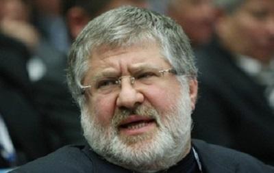Коломойский обозвал министра экономики обезьяной