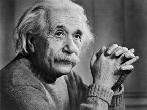 130 лет назад родился легендарный ученый Альберт Эйнштейн