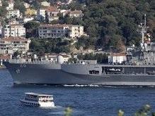 Кушнер: Присутствие кораблей НАТО в Черном море не способствуют урегулированию