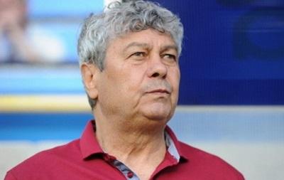 Бешикташ продолжает переговоры с Луческу - источник