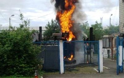 Спасатели потушили пожар на Петровке