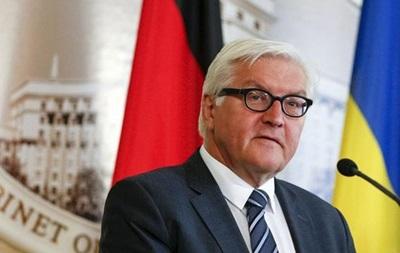 Штайнмайер раскритиковал Россию за список невъездных политиков