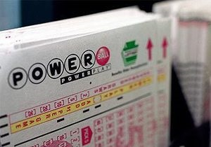 В США неизвестный выиграл в лотерею $336,4 млн