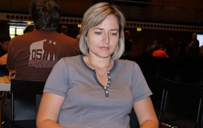 Украинка Наталья Жукова стала чемпионкой Европы по шахматам