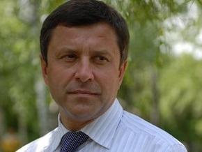 Пилипишин заявил, что Черновецкий готовит  перевороты  по смене глав трех районов