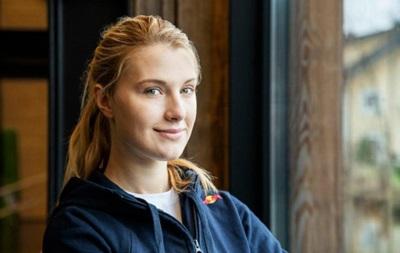 Украинка Ольга Харлан победила на Гран-при с фехтования в Москве