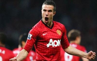 Ювентус может усилиться нападающим Манчестер Юнайтед