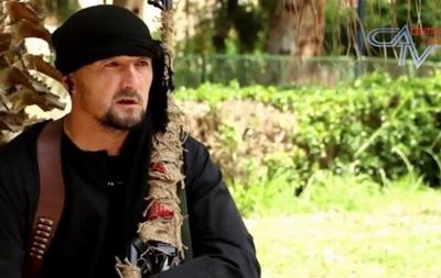 Интерпол объявил в розыск полковника из Таджикистана, вступившего в ряды ИГ