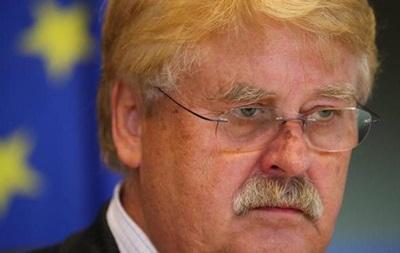 Евродепутат: Черный список Кремля - это шоу для народа