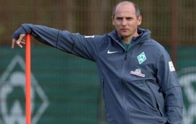 Украинского тренера признали лучшим в Германии по итогам сезона