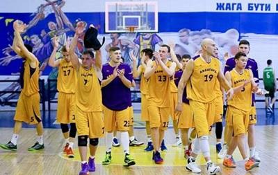 Баскетбол: Столичный клуб прекращает существование