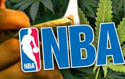 Игроки NBA высказались за легализацию марихуаны