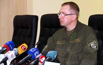 Аброськин рассказал о кадровых чистках в милиции Донецкой области