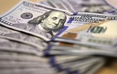Украина получила миллиард долларов от выпуска облигаций
