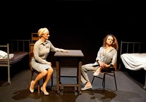 Кто хочет убить Юлию Тимошенко? На легендарном британском фестивале представили пьесу о жизни экс-премьера