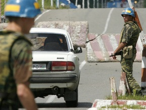 МВД Грузии заявило о похищении грузинского гражданина российскими военными