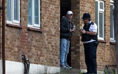 Скотланд-Ярд попрощается с толстыми полицейскими