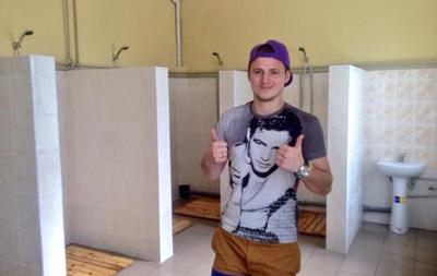 Роман Зозуля продолжает помогать военнослужащим
