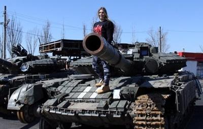Американский спонсор отказался от спортсменки из-за ее поездок на Донбасс
