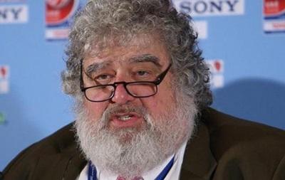 Экс-чиновник FIFA: Мы все брали взятки